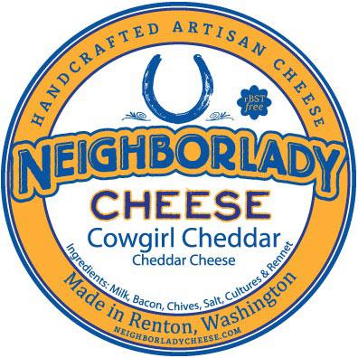 Cowgirl Cheddar Cheese